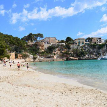 Apartment 'Meerblick Mallorca' Kueste Meer Urlaub 05