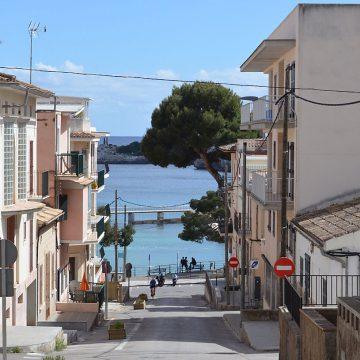 Apartment 'Meerblick Mallorca' Kueste Meer Urlaub 10
