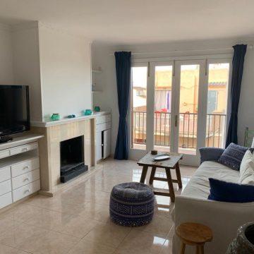 Apartment Meerblick Mallorca 1.