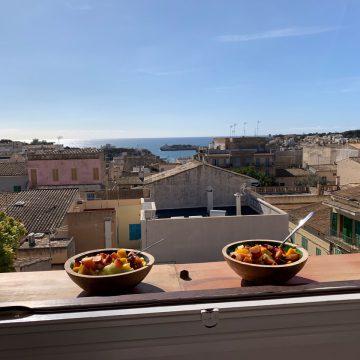 Apartment Meerblick Mallorca 3